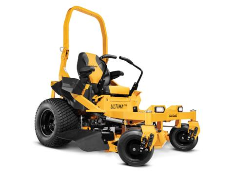 2021 Cub Cadet ZTX5 48 in. Kawasaki FR691V 23 hp in Hillman, Michigan