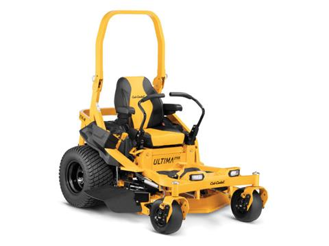 2021 Cub Cadet ZTX5 48 in. Kawasaki FR691V 23 hp in Cumming, Georgia - Photo 2