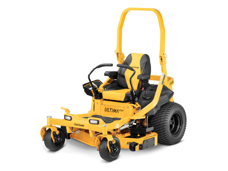 2021 Cub Cadet ZTX5 48 in. Kawasaki FR691V 23 hp in Cumming, Georgia - Photo 3