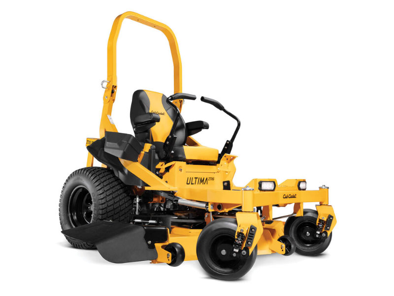 2021 Cub Cadet ZTX5 60 in. Kawasaki FR730V 24 hp in Livingston, Texas - Photo 1