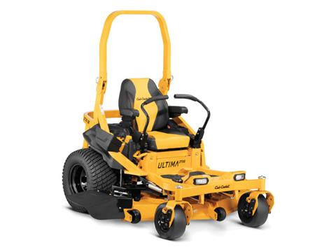 2021 Cub Cadet ZTX5 60 in. Kawasaki FR730V 24 hp in Livingston, Texas - Photo 2