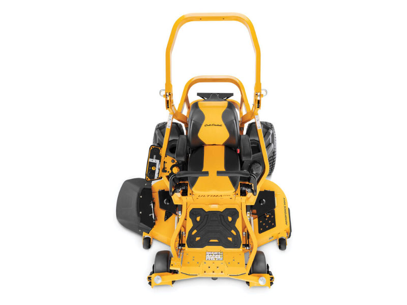 2021 Cub Cadet ZTX5 60 in. Kawasaki FR730V 24 hp in Livingston, Texas - Photo 5