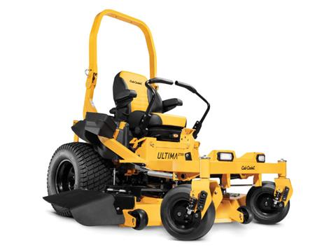 2021 Cub Cadet ZTX6 60 in. Kawasaki FX801V 25.5 hp in Sturgeon Bay, Wisconsin