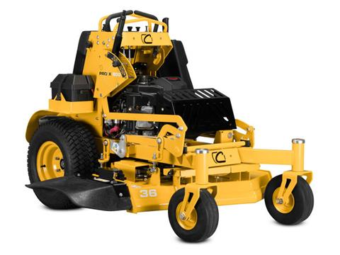 2021 Cub Cadet Pro X 636 36 in. Kawasaki FS600V 18.5 hp in Prairie Du Chien, Wisconsin - Photo 1