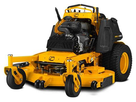2021 Cub Cadet Pro X 660 60 in. Kawasaki FX801V 29.5 hp in Westfield, Wisconsin - Photo 3