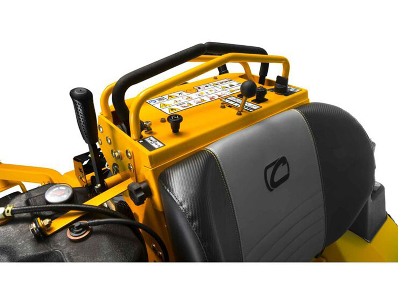 2021 Cub Cadet Pro X 660 60 in. Kawasaki FX801V 29.5 hp in Westfield, Wisconsin - Photo 7