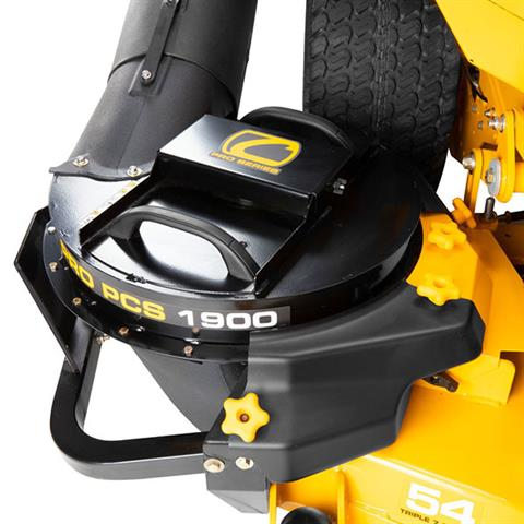 2021 Cub Cadet Pro PCS 1900 Fan-Assist Kit in Mount Bethel, Pennsylvania