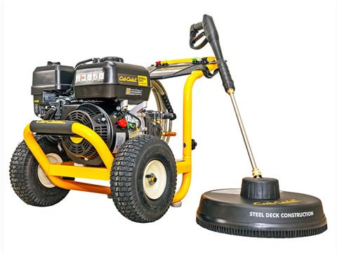 2021 Cub Cadet CC3400 Pressure Washer in Westfield, Wisconsin - Photo 1