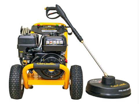2021 Cub Cadet CC3400 Pressure Washer in Westfield, Wisconsin - Photo 3