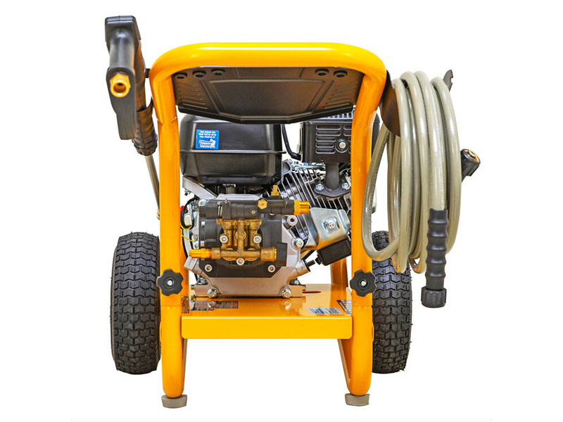2021 Cub Cadet CC3400 Pressure Washer in Westfield, Wisconsin - Photo 4