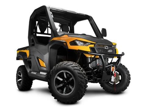 2021 Cub Cadet Challenger MX 550 in Cumming, Georgia - Photo 1