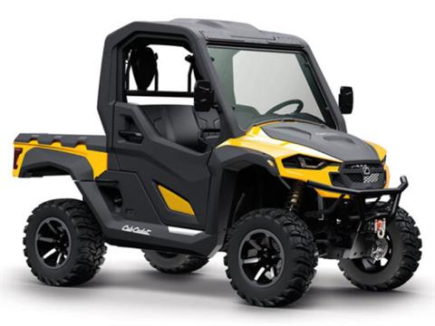 2021 Cub Cadet Challenger MX 550 in Cumming, Georgia - Photo 2