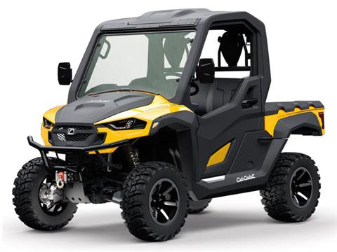 2021 Cub Cadet Challenger MX 550 in Cumming, Georgia - Photo 3