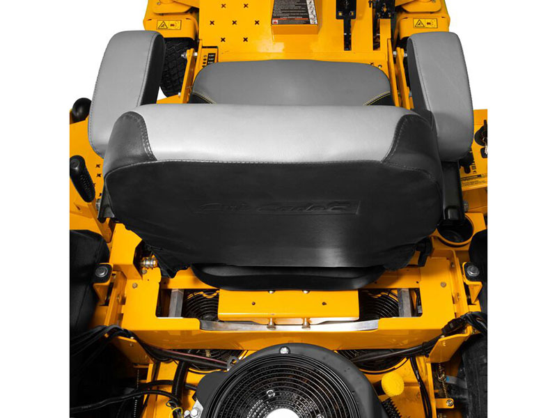 2021 Cub Cadet Pro Z 972 SDL 72 in. Kawasaki FX1000V 38.5 hp in Livingston, Texas - Photo 5