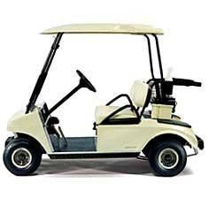 2003  DS Gasoline Golf Car 1