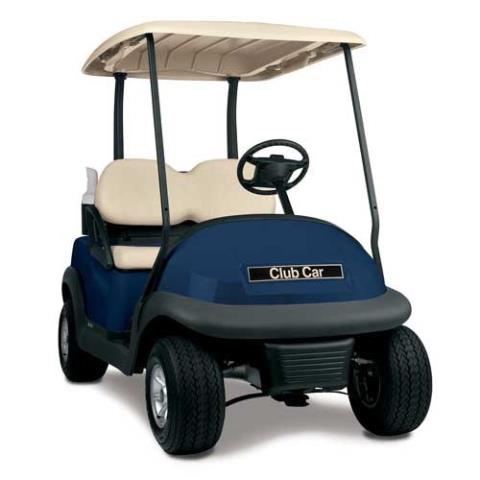 2013 Club Car Precedent i2 Excel in Janesville, Wisconsin