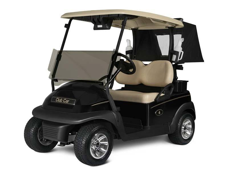 2015 Club Car Precedent i2L Gasoline in Bluffton, South Carolina