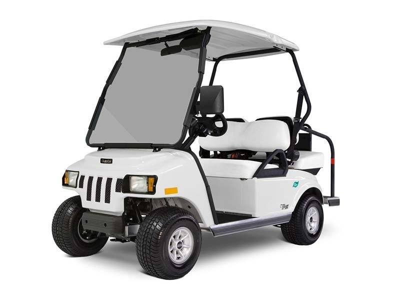 2015 Club Car Villager 2+2 LSV in Bluffton, South Carolina