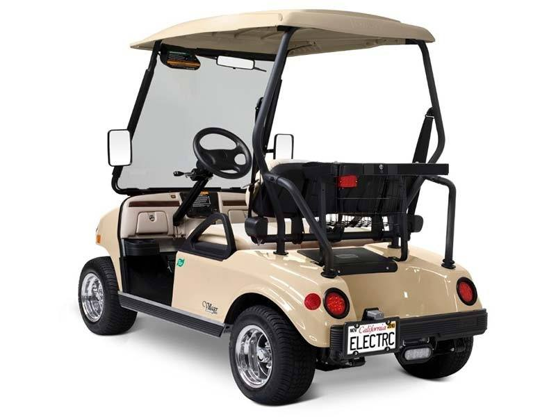 2015 Club Car Villager 2 LSV in Bluffton, South Carolina