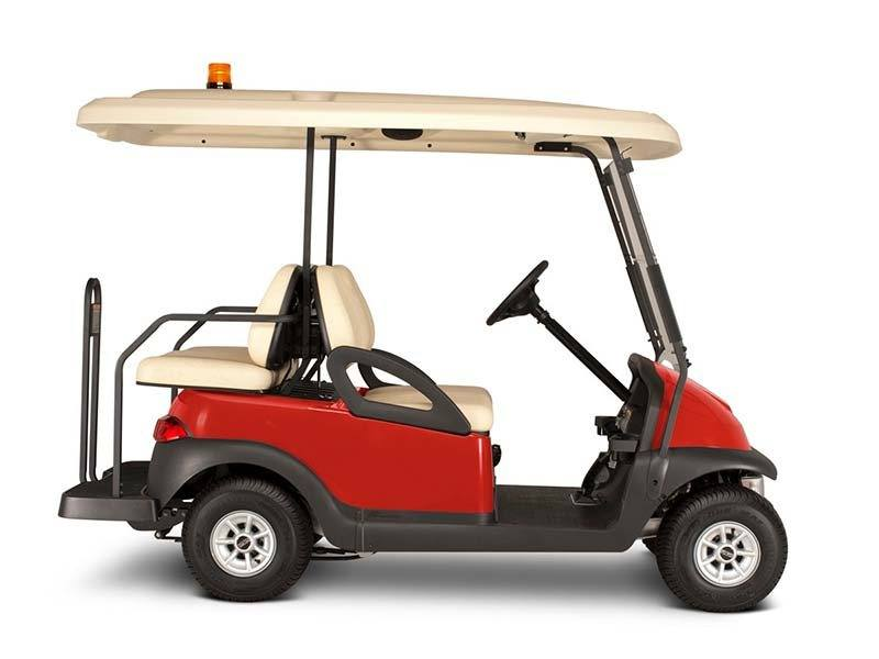 2015 Club Car Villager 4 Electric in Bluffton, South Carolina