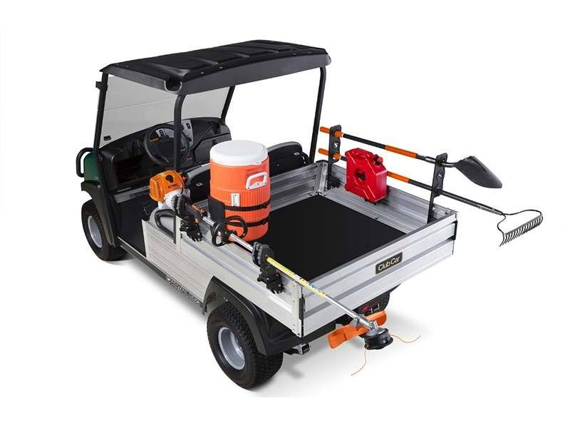 2015 Club Car Carryall 550 Turf Electric in Bluffton, South Carolina
