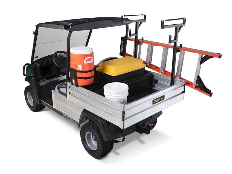 2015 Club Car Carryall 700 Gasoline in Bluffton, South Carolina