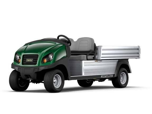 2015 Club Car Carryall 700 Turf Electric in Bluffton, South Carolina