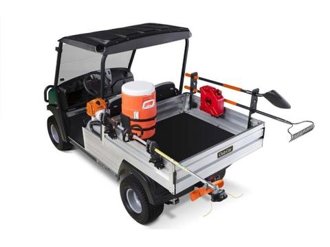 2015 Club Car Carryall 700 Turf Gasoline in Bluffton, South Carolina