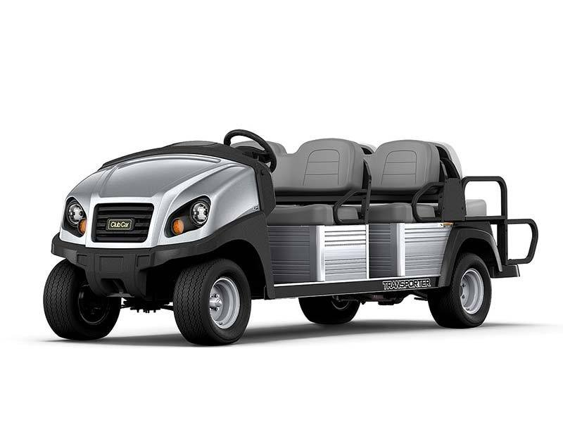 2015 Club Car Transporter Electric in Bluffton, South Carolina