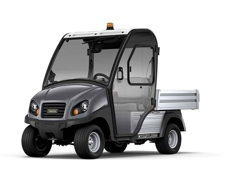2016 Club Car Carryall 500 Electric Utility Vehicles