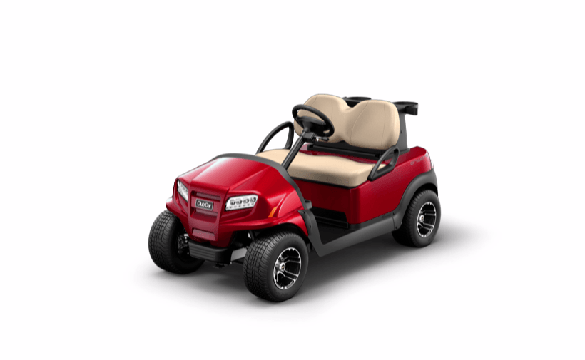 2017 Club Car Onward 2 Passenger Electric in Bluffton, South Carolina