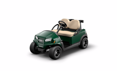 2017 Club Car Onward 2 Passenger Electric in Gaylord, Michigan
