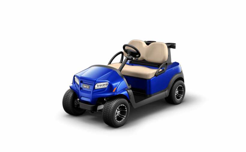 2017 Club Car Onward 2 Passenger Electric in Brazoria, Texas