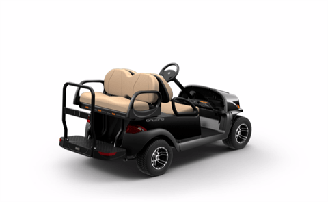 2017 Club Car Onward 4 Passenger Electric in Gaylord, Michigan