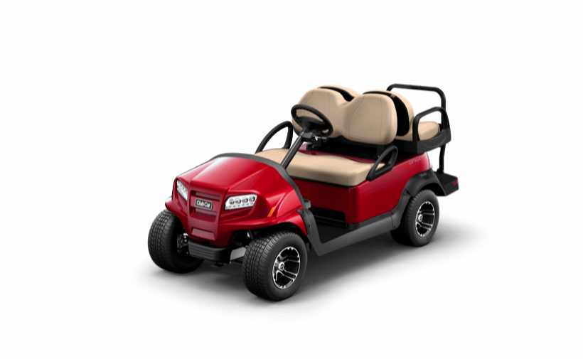 2017 Club Car Onward 4 Passenger Gasoline in Gaylord, Michigan