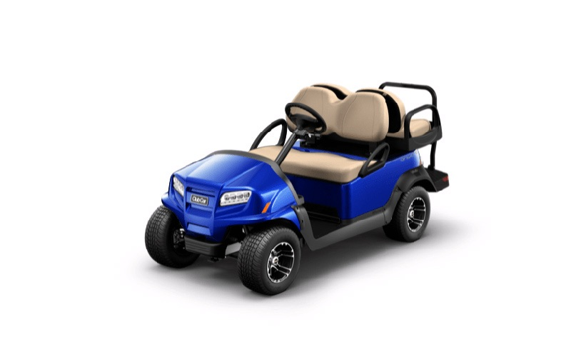 2017 Club Car Onward 4 Passenger Gasoline in AULANDER, North Carolina