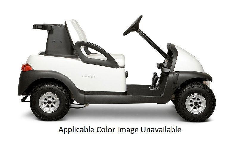 2017 Club Car Precedent i2 Electric in Kerrville, Texas