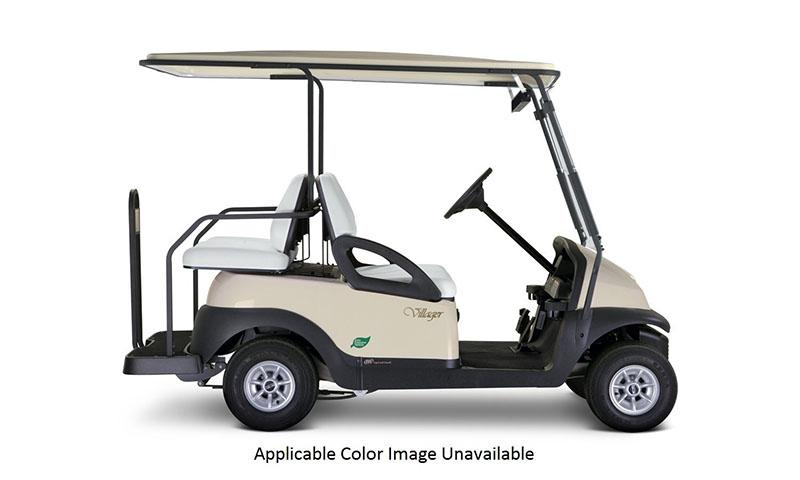2017 Club Car Precedent i2 Villager 4 Electric in Kerrville, Texas