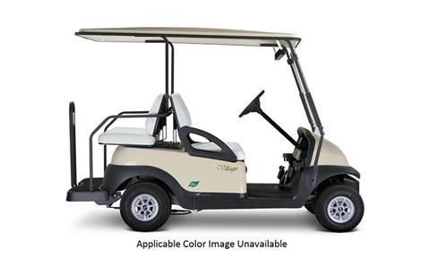2017 Club Car Precedent i2 Villager 4 Gasoline in Kerrville, Texas