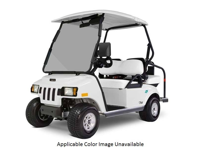 2017 Club Car Villager 2+2 LSV (Electric) in Kerrville, Texas