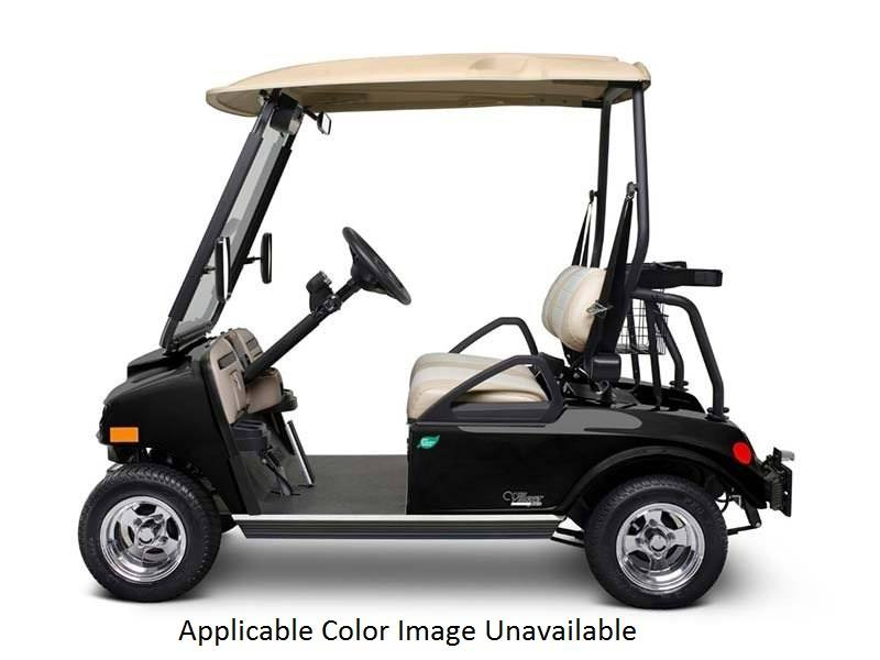2017 Club Car Villager 2 LSV (Electric) in Gaylord, Michigan
