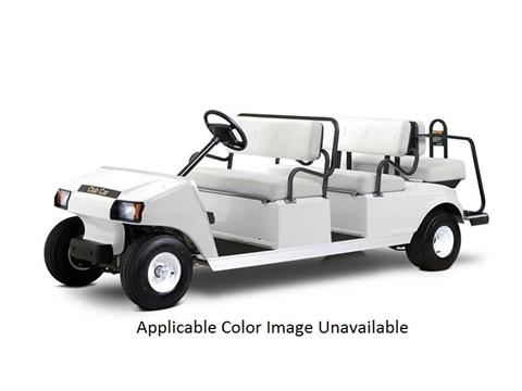 2017 Club Car Villager 6 Electric in AULANDER, North Carolina