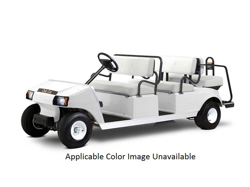 2017 Club Car Villager 6 Gasoline in Aulander, North Carolina