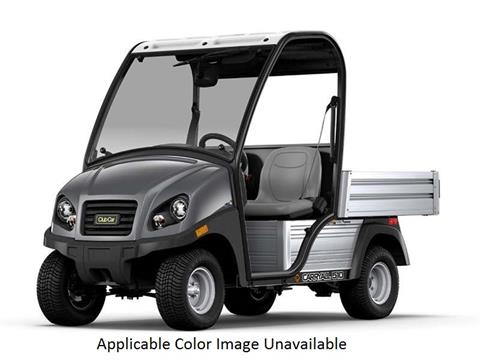 2017 Club Car Carryall 510 LSV Electric in Gaylord, Michigan