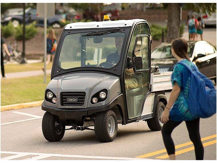 2017 Club Car Carryall 510 LSV Electric in Bluffton, South Carolina