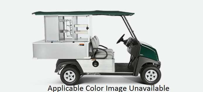 2017 Club Car Café Express (Gas) in AULANDER, North Carolina
