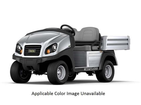 2017 Club Car Carryall 300 Electric in Aulander, North Carolina