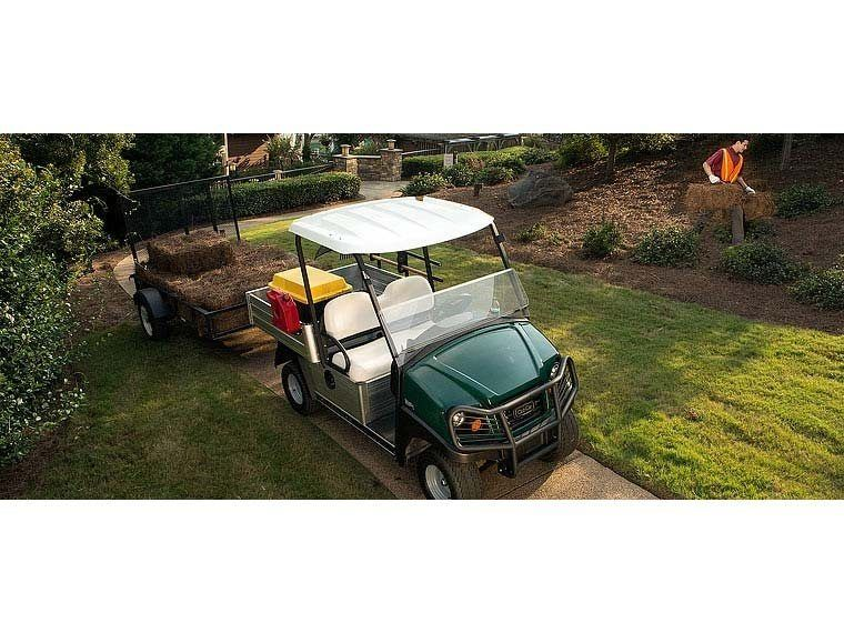 2017 Club Car Carryall 500 Electric in AULANDER, North Carolina