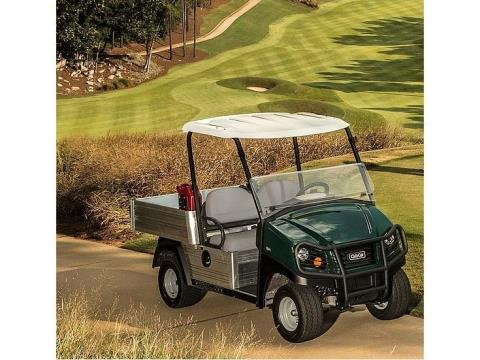 2017 Club Car Carryall 500 Turf Electric in Bluffton, South Carolina