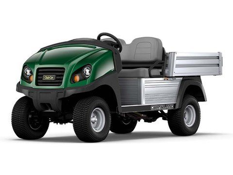 2017 Club Car Carryall 550 Turf Gasoline in Bluffton, South Carolina